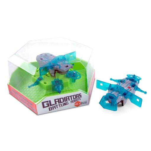 Gladiador Glaciallix