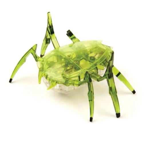 hexbug scarab verde