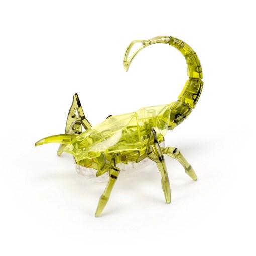 Escorpión HEXBUG