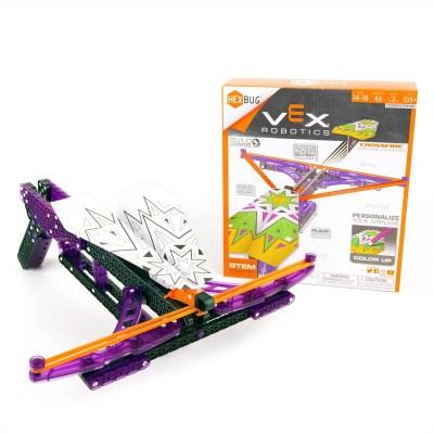 VEX Robotics Disparador de Aviones