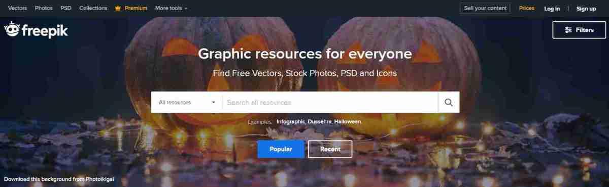 Freepik: Free Vectors, Stock Photos & PSD Downloads