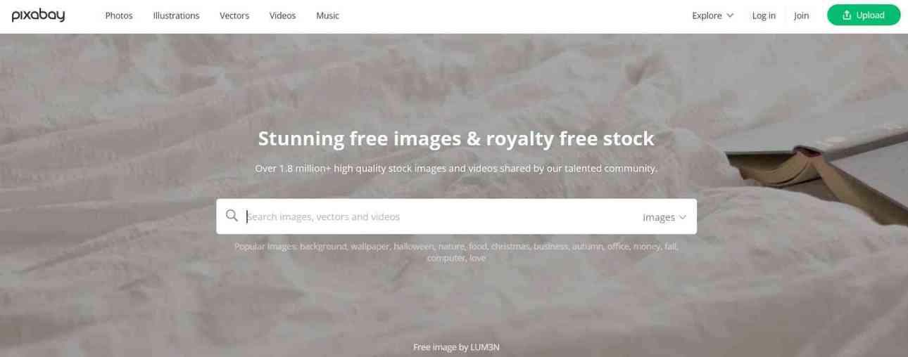 Pixabay: Stunning Free Images to Use Anywhere