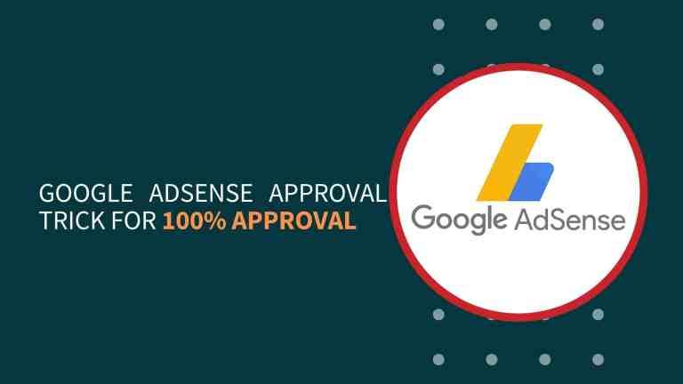 10 Google Adsense Approval Trick 2021  [WordPress & Blogger]