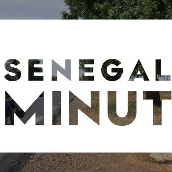 1 minute Youtube Senegal