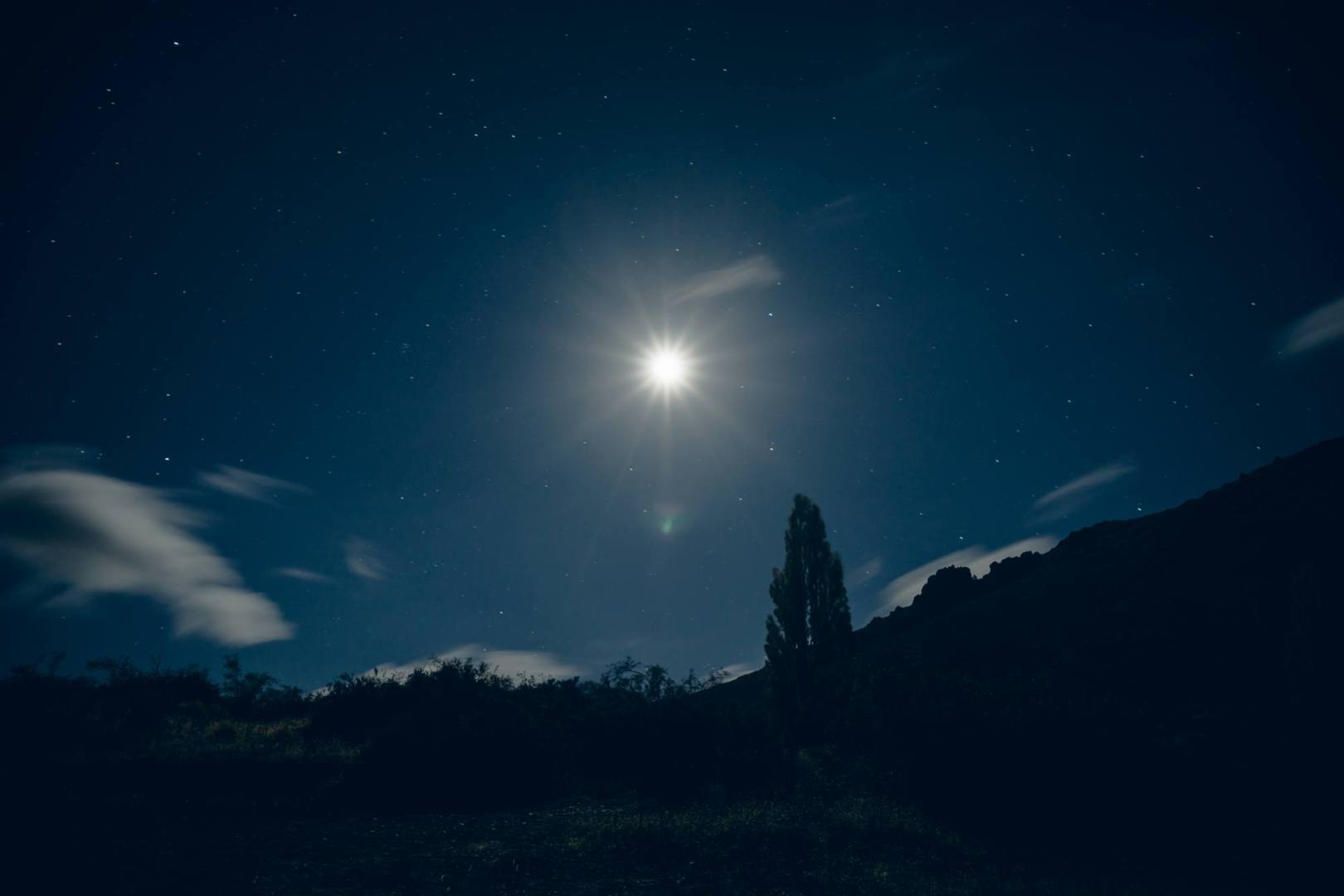 Notre soleil de la nuit