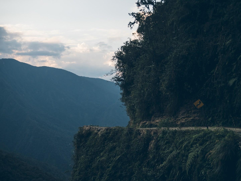 Magnifique chemin