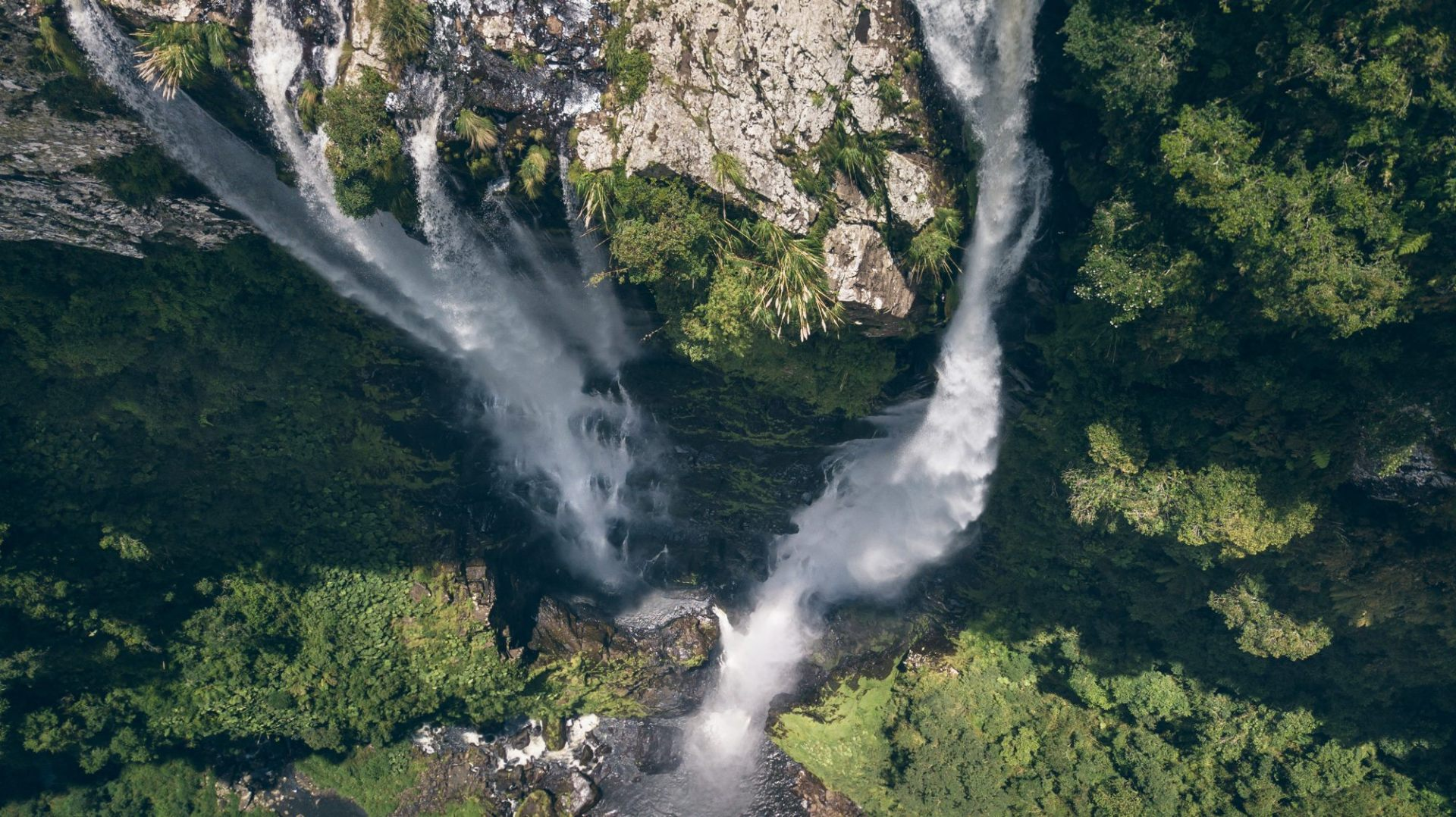 Canyon d'Itaimbezinho 1