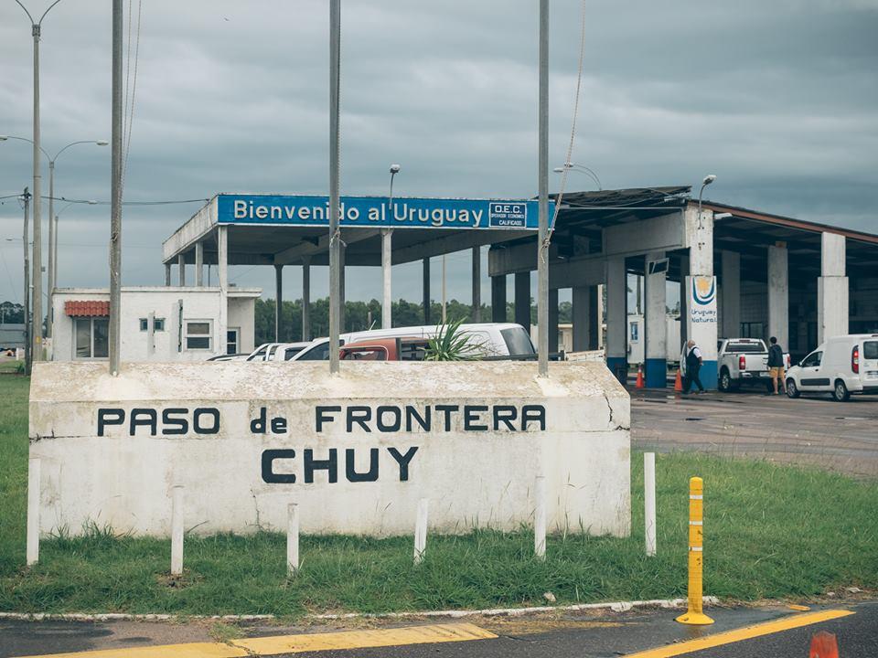 Uruguay nous voila