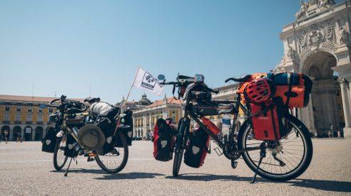 vsf fahrradmanufaktur tx400 pour un nouveau départ