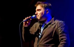 Healy Dan - Vocalist for Hey Nineteen