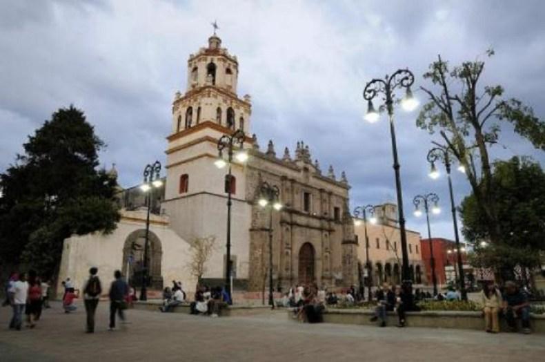 iglesia CIUDAD DE MÉXICO