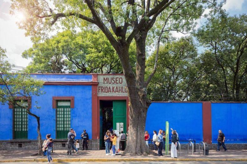 GUÍA ARQUITECTÓNICA MÉXICO