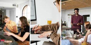 5 IDEAS de NEGOCIOS rentables desde CASA – Innovadores y poca inversión