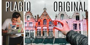 PLAGIO de diseño en la arquitectura I Derechos de autor I ¿Plagio o inspiración?