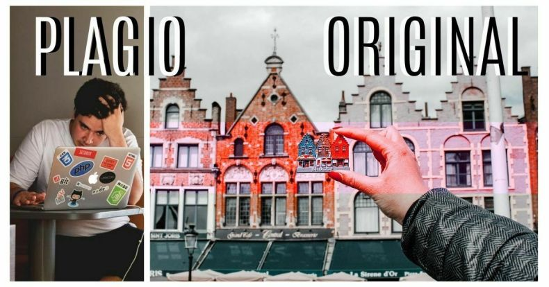 ¿Plagio o inspiración en Arquitectura?