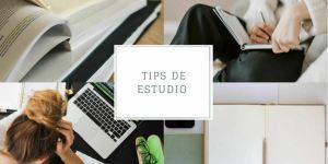 ORGANIZACION DE TIEMPO ▎ ¿Cómo organizar el estudio? – 4 PASOS