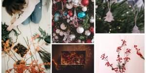¿Cómo elegir mi estilo decorativo? | Edición NAVIDAD