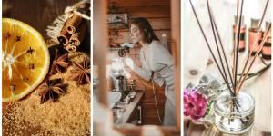 ¡Descubre el diseño de aromas! | Interiorismo