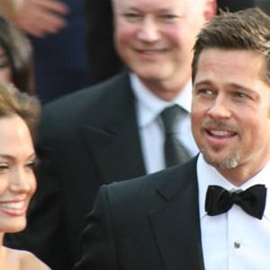 Angelina Jolie Brad Pitt Relationship