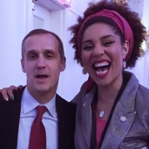 Corey Lewandowski Joy Villa Sexual Misconduct