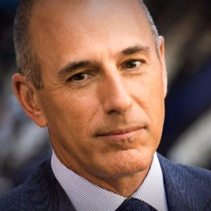Matt Lauer Ari Wilkenfeld TODAY