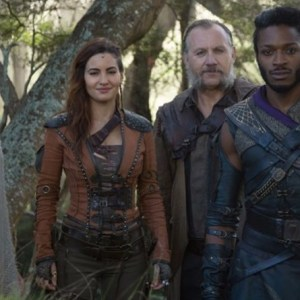 Shannara Chronicles Canceled After Two Seasons