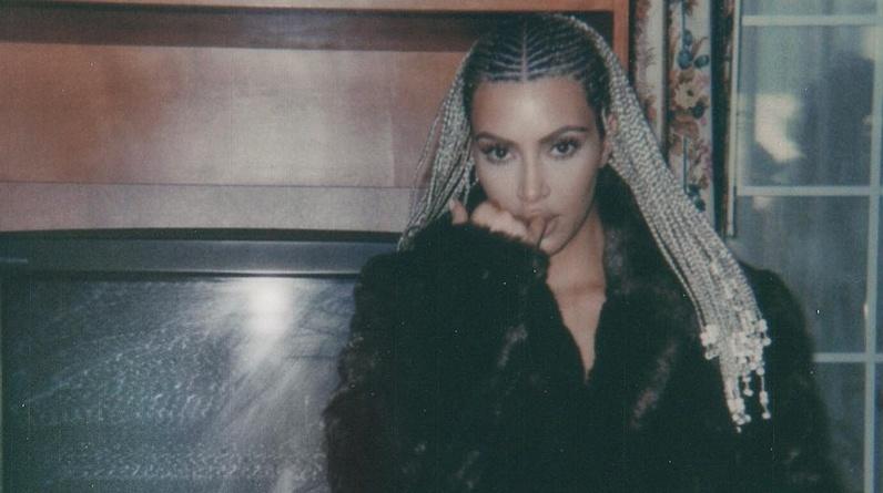 Kim Kardashian Lindsay Lohan Feud Confused