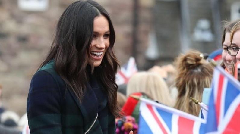 Meghan Marle Prince Harry Wedding Details