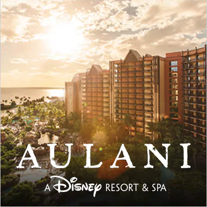Aulani a Disney Resort and Spa