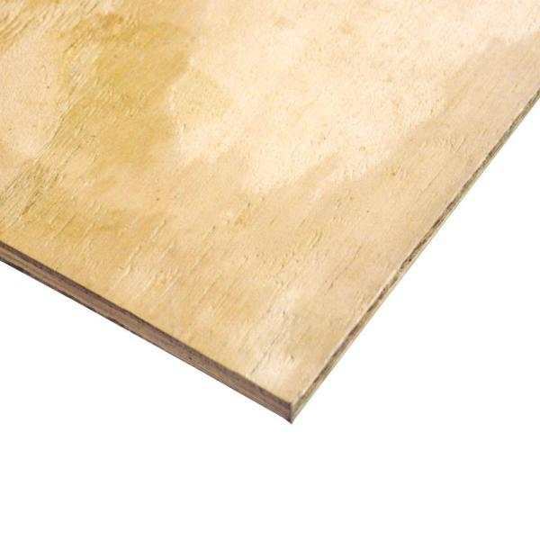 "1/2"" plywood"