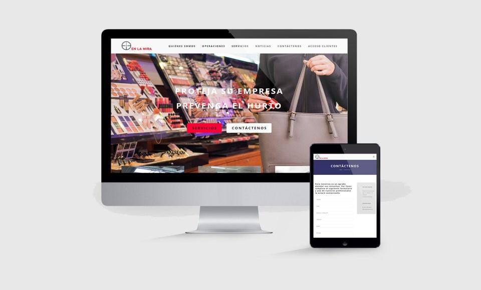 display-web-enlamira