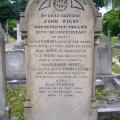 tombstone which is possible inspiration for Eleanor Rigby song by the Beatles