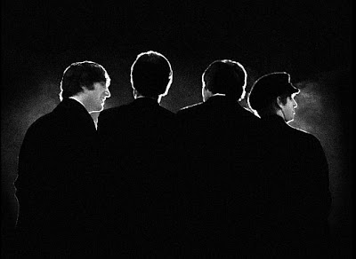 Beatles by Harry Benson