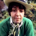 Paul McCartney hayseed