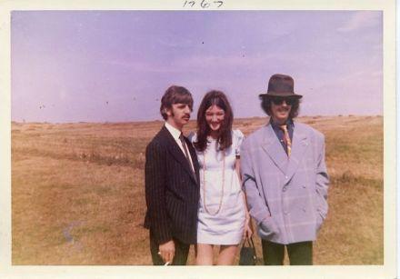 Freda Ringo George 1967