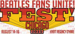 Chicago Beatlefest 2015