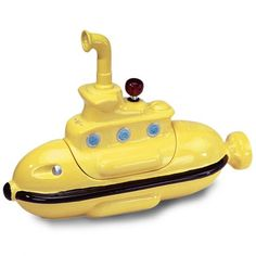 Yellow Submarine bong