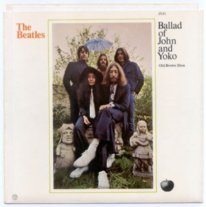 Ballad of John and Yoko
