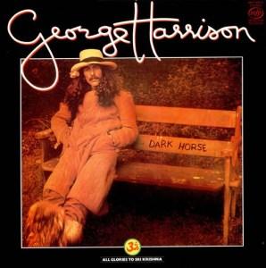 George Harrison Dark Horse