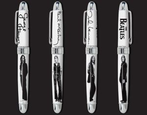 Beatle pens