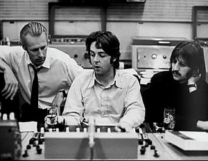 Abbey Road Sessions
