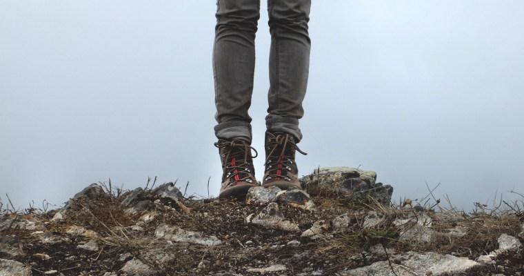 Trekking Post 1