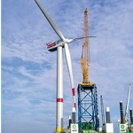 Offshore wind can supply 4X the capacity of the U.S. electrical grid