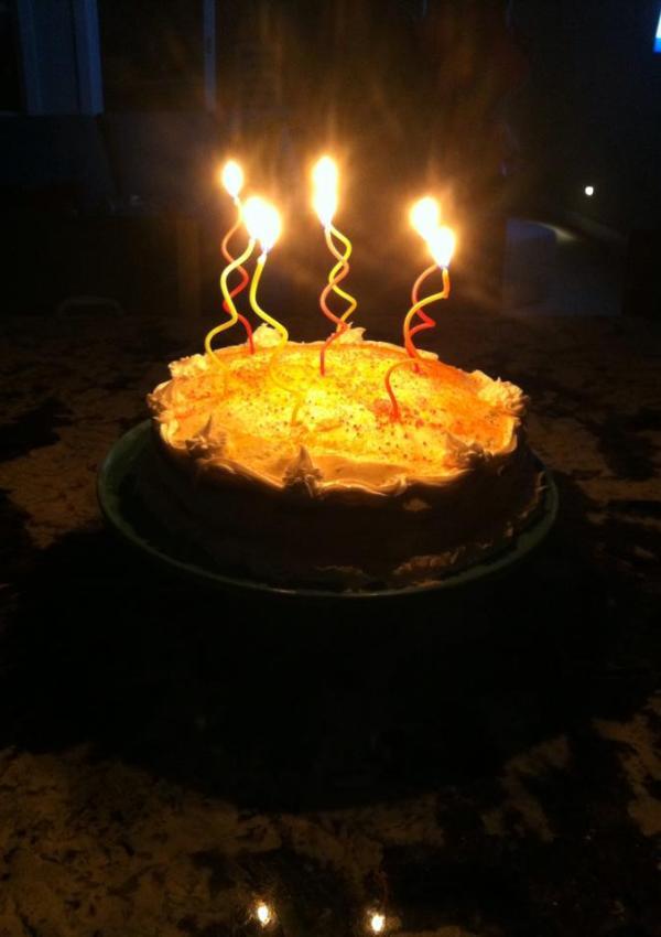 Birthday Roundup