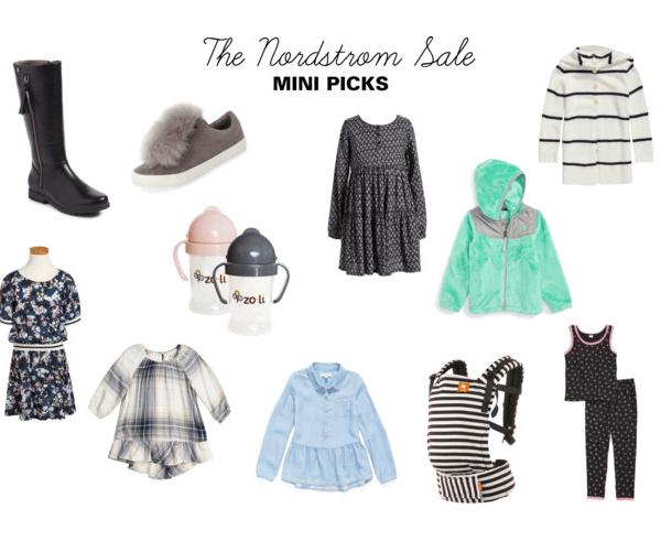 Nordstrom Sale Mini Picks