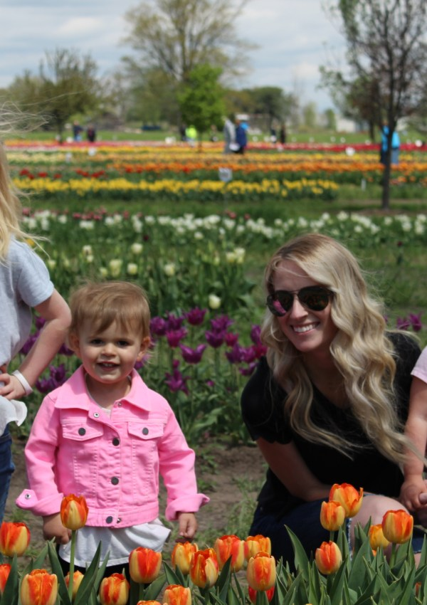 A Mom's Guide to Holland's Tulip Festival