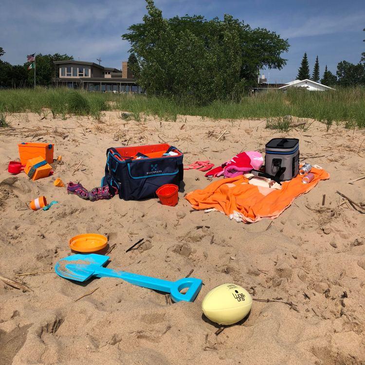 beachmate heyitsjenna