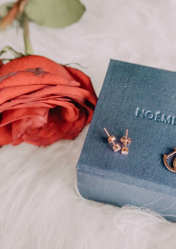 Friday Favorites for Your Valentine