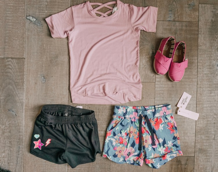 spring play clothes for girls