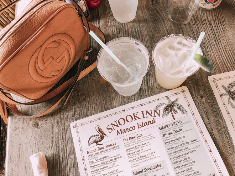 snook inn marco island where to eat